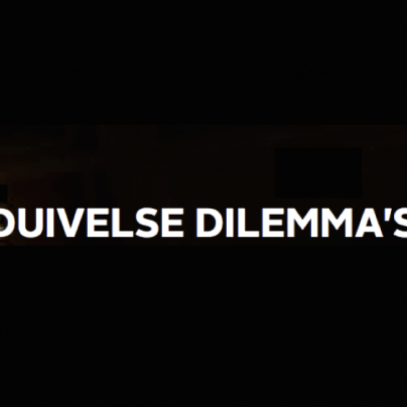 Duivelse Dilemmas