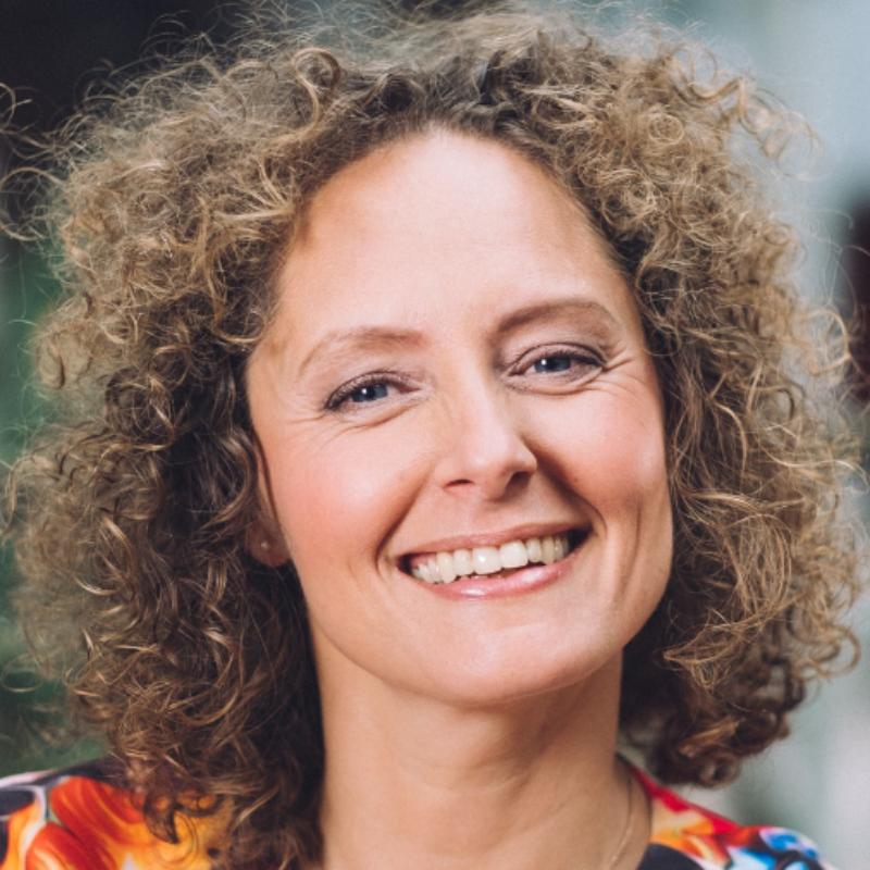 Esther van der Voort Sprekershuys