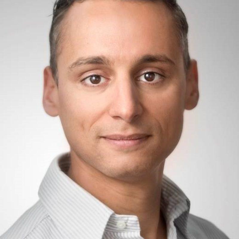 Farid Tabarki