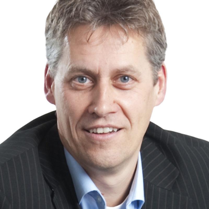 Jaap Mackaay spreker bij Sprekershuys