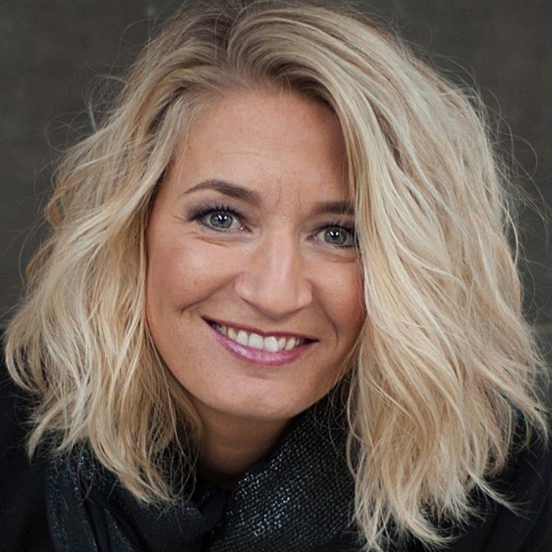 Janneke Jager Sprekershuys