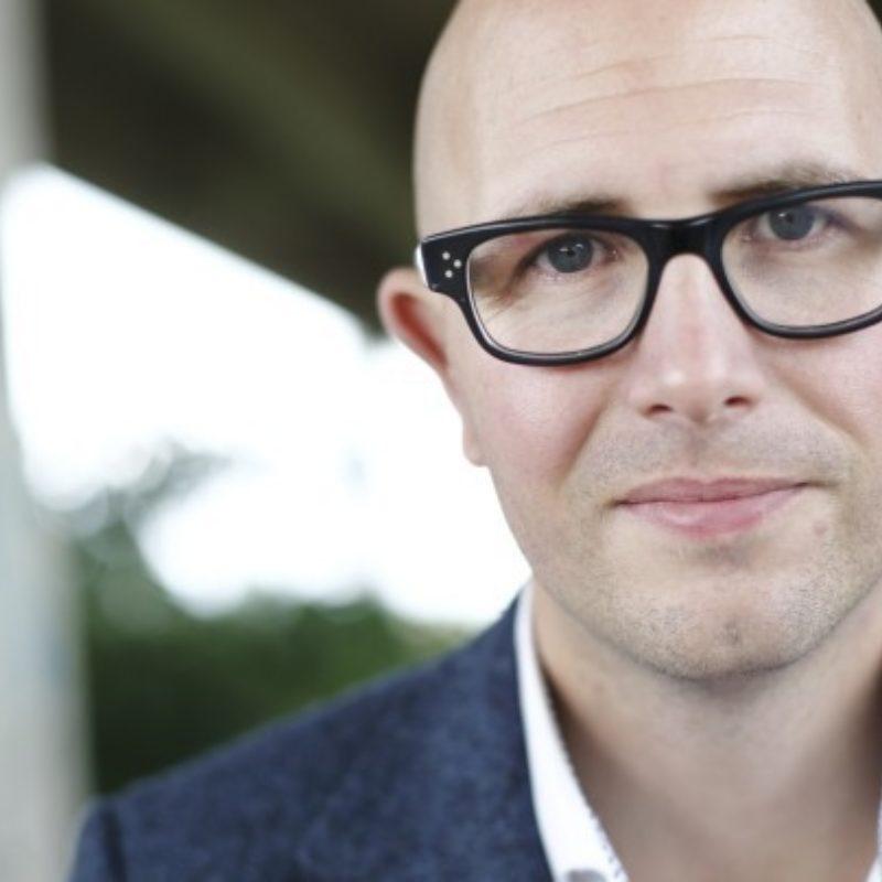 Lars Sorensen Sprekershuys