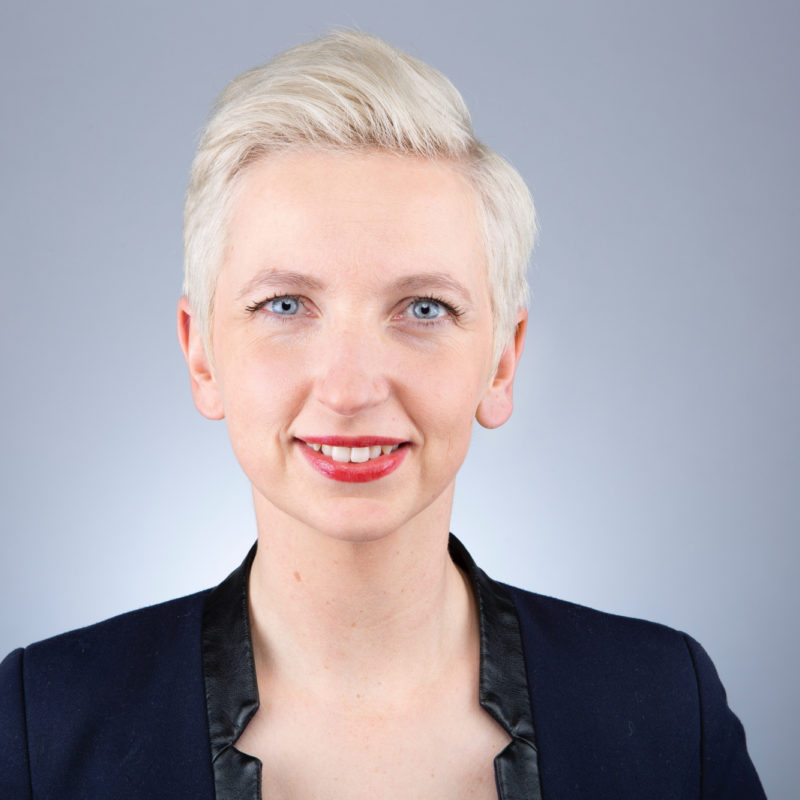 Marijke Roskam Sprekershuys