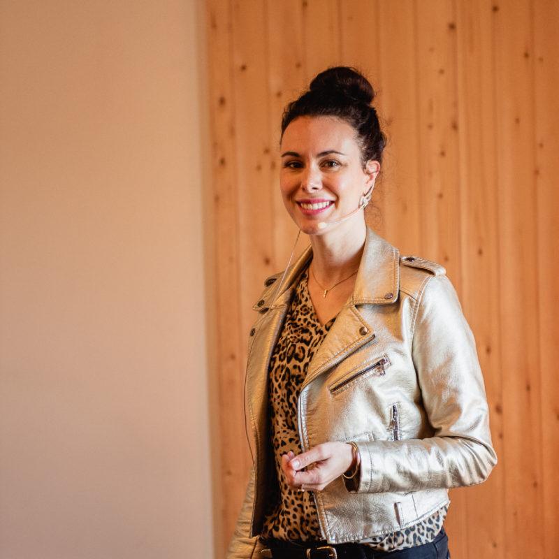 Spreker Laura Kerckhoff boeken bij het Sprekershuys