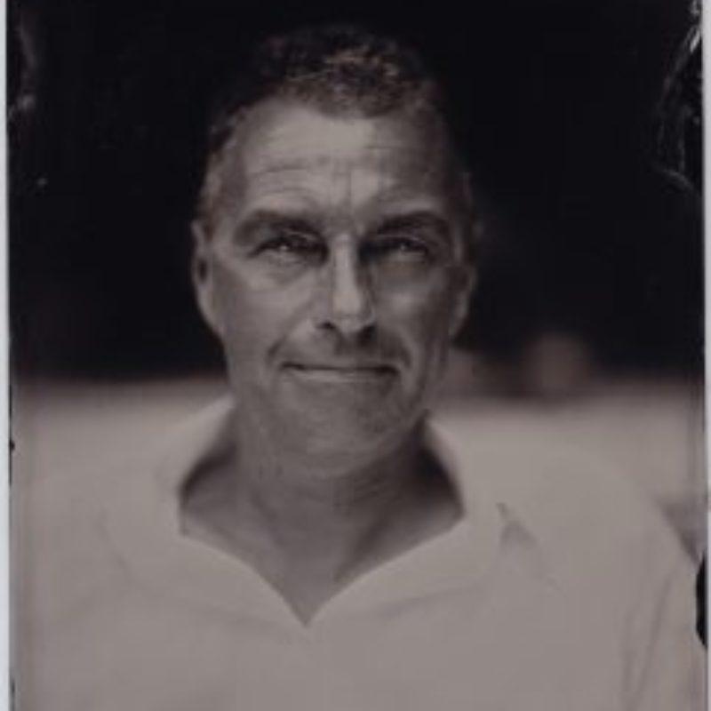 Stephan Fellinger Sprekershuys