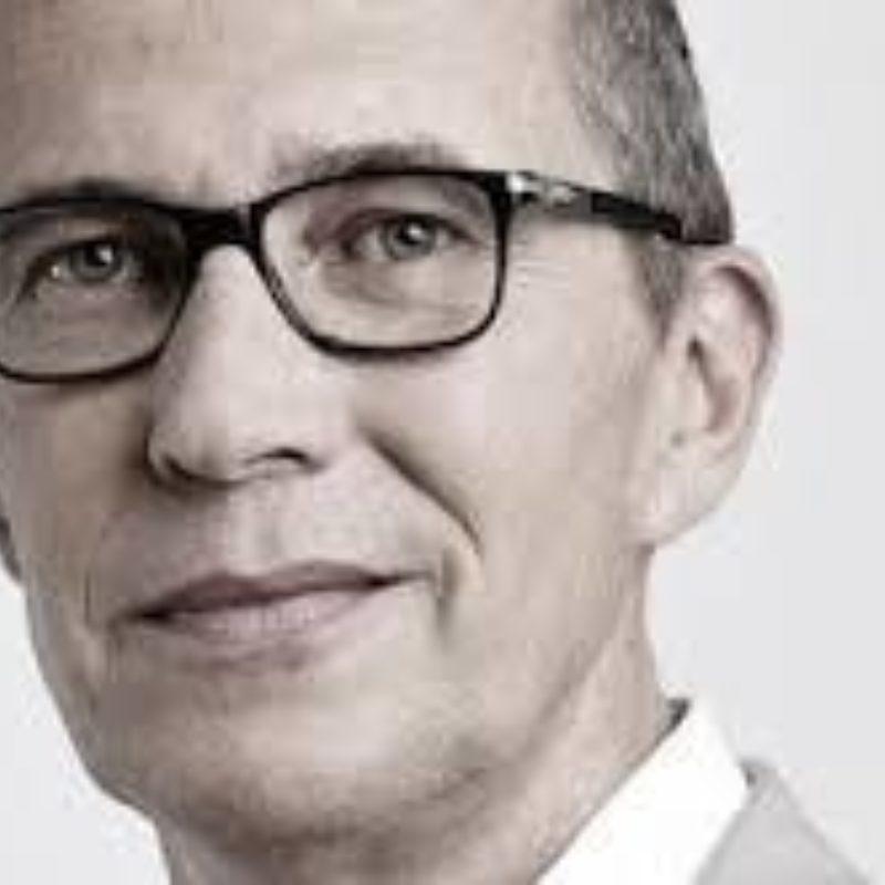 Thomas Hendriks Sprekershuys