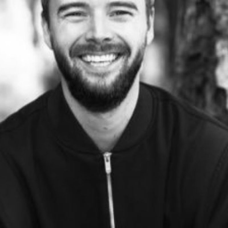 Jordi van de Bovenkamp spreker bij Sprekershuys