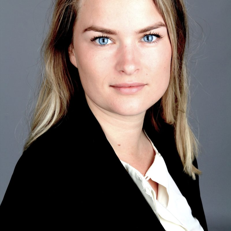 Eva Helmon als dagvoorzitter inhuren bij sprekershuys