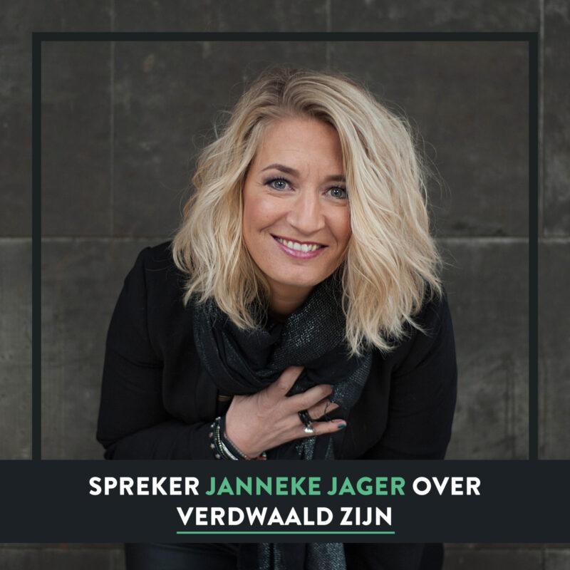 Insta Janneke Jager