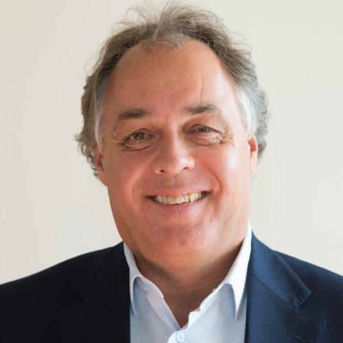 Aad Ouborg inhuren als spreker en dagvoorzitter bij het Sprekershuys