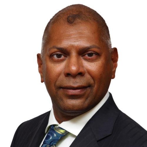 Adjiedj Bakas spreker inhuren Sprekershuys