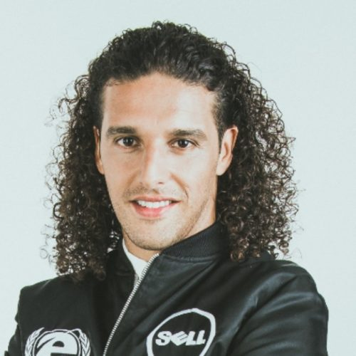 Ali Bouali, spreker, presentator, inhuren bij Sprekershuys