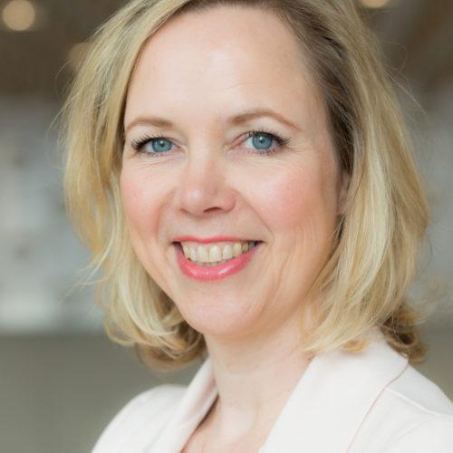 Aliette Jonkers inhuren als spreker bij het Sprekershuys
