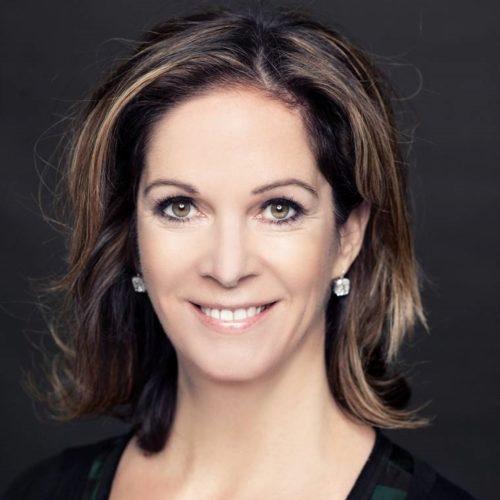 Annemarie van Gaal Sprekershuys