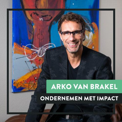 Arko van Brakel webinar Sprekershuys