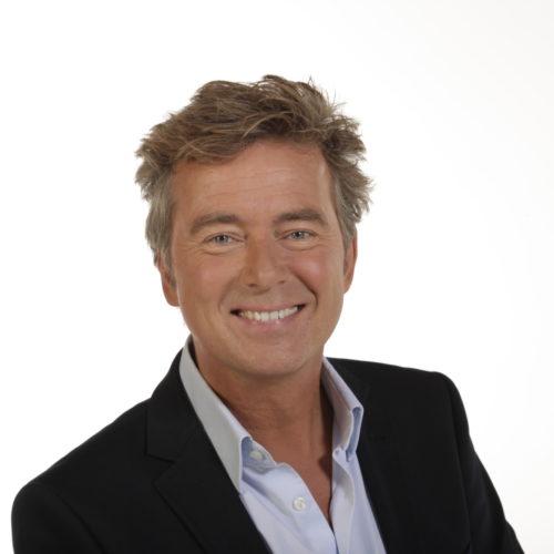 Bert van Leeuwen als spreker inhuren bij het Sprekershuys