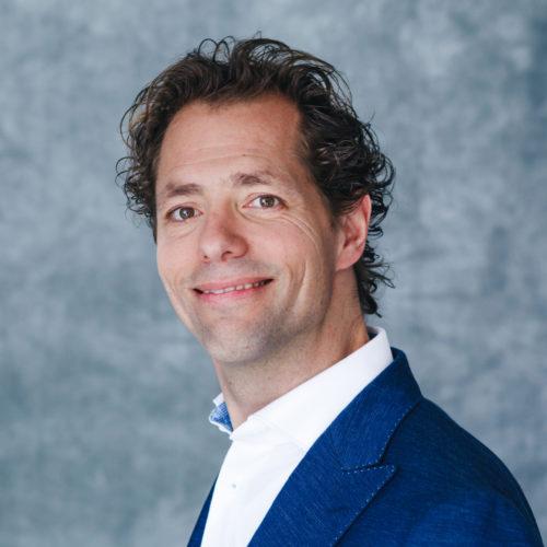 DOOR Trainer Joost van der Weijden Online foto