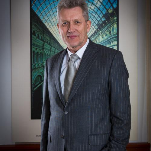 Dirk Scheringa spreker inhuren bij sprekershuys