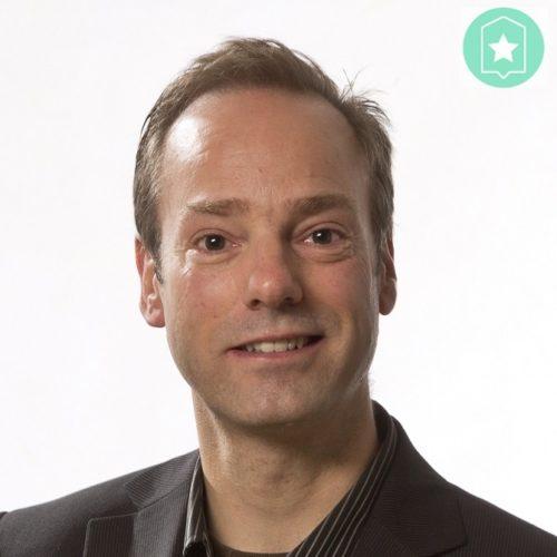 Erik Schoppen als spreker inhuren bij Sprekershuys