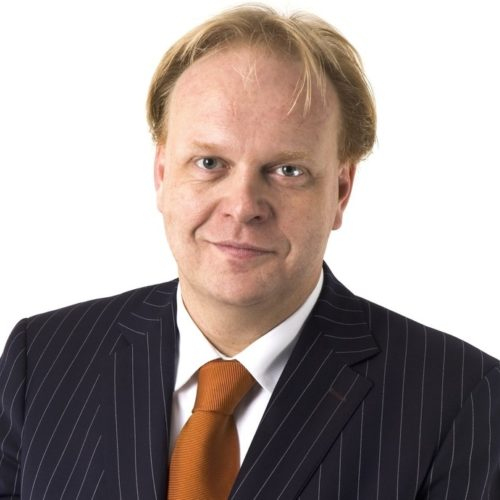 Frits Huffnagel spreker, dagvoorzitter inhuren bij sprekershuys