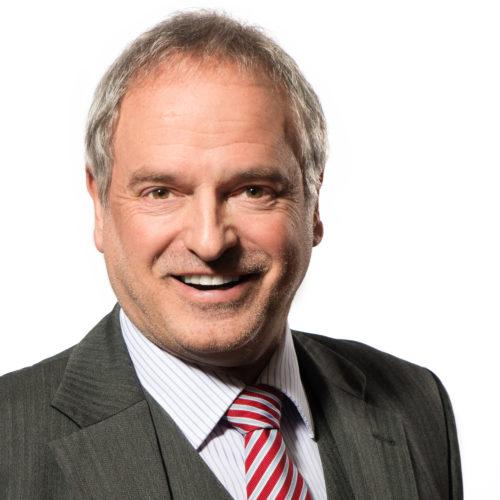 Guido Thys spreker dagvoorzitter inhuren bij Sprekershuys