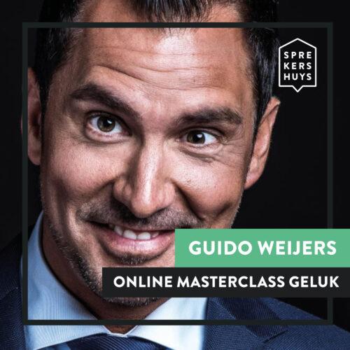 Guido Weijers webinar Sprekershuys