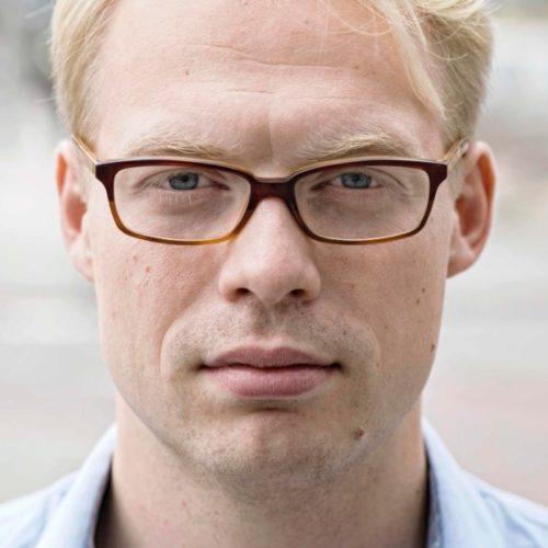 Ilja Boelaars spreker inhuren bij sprekershuys