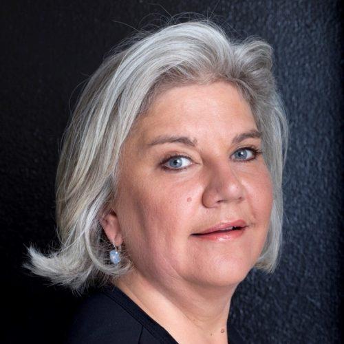Irene Koel spreker inhuren bij Sprekershuys
