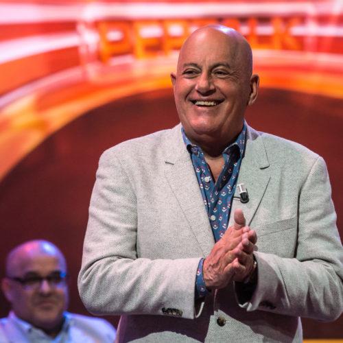 Jack van Gelder presentator spreker inhuren bij Sprekershuys