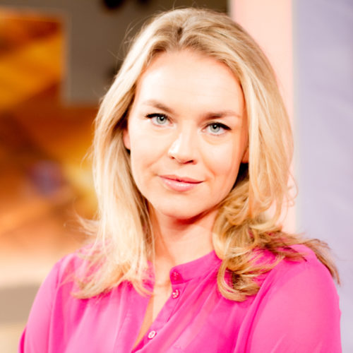 Janneke Willemse dagvoorzitter, spreker inhuren bijSprekershuys
