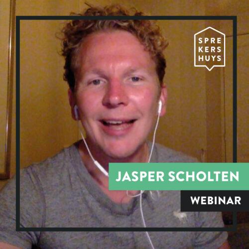 Jasper-Scholten-webinar-Sprekershuys
