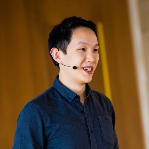 John Lin Sprekershuys
