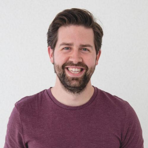 Joost Fromberg als spreker inhuren bij het Sprekershuys