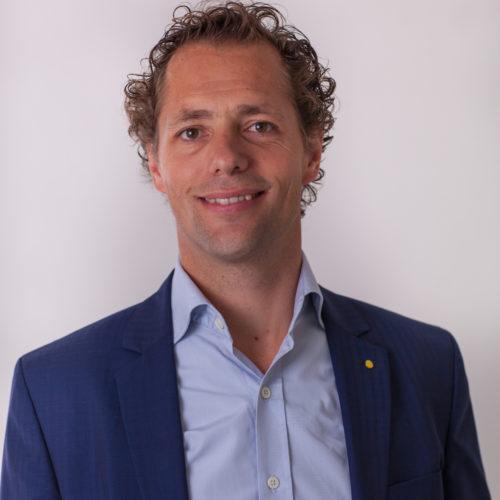 Joost van der Weijden spreker inhuren bij Sprekershuys