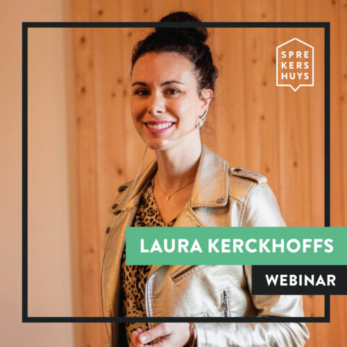 Laura Kerckhoff webinar