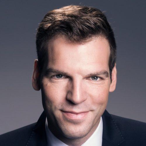 : Maarten Bouwhuis inhuren als dagvoorzitter bij het Sprekershuys