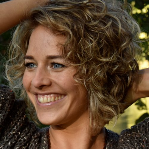 Madelon Eelderink inhuren als spreker vij het Sprekershuys