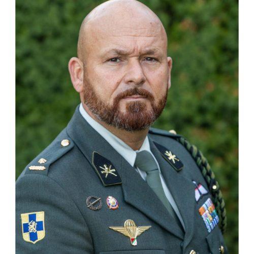 Marco Kroon Sprekershuys