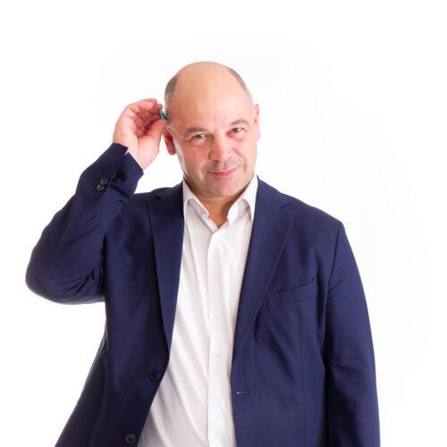 Marc Pecqueur Sprekershuys