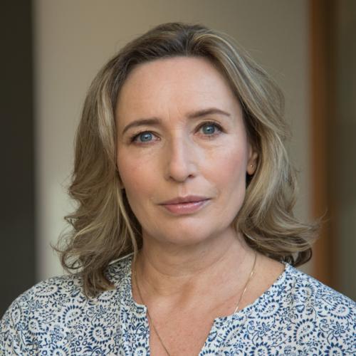 Margot Ribberink inhuren als spreker en dagvoorzitter bij het Sprekershuys