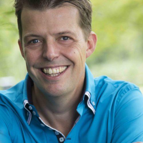 Mark Verhees spreker inhuren bij het Sprekershuys