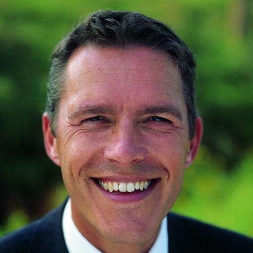 Michiel Muller inhuren als spreker en dagvoorzitter bij het Sprekershuys