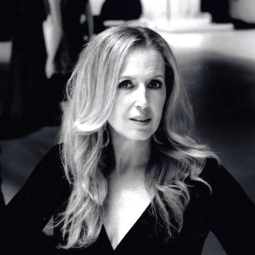 Monique Collignon als spreker Boeken bij het Sprekershuys