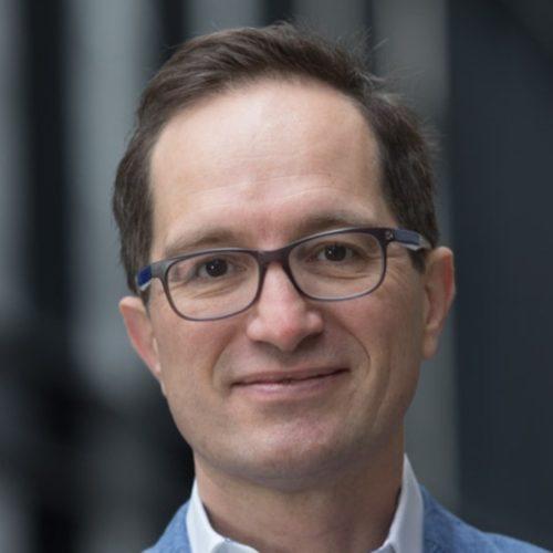 Peter Hinssen spreker inhuren bij sprekershuys