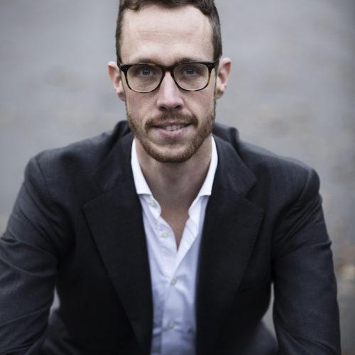 Peter Joosten Mcs. inhuren als spreker en dagvoorzitter bij het Sprekershuys
