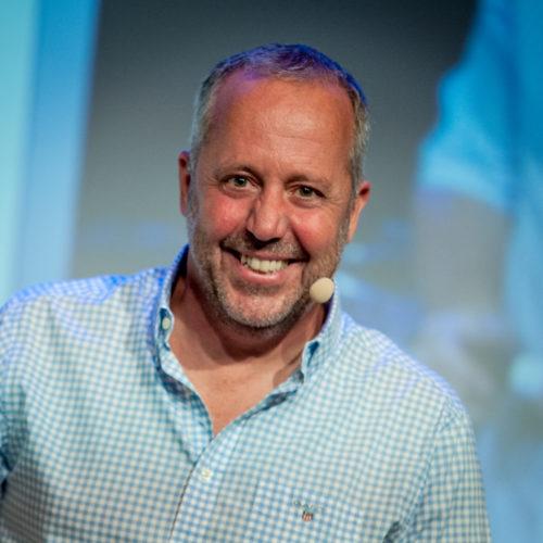 Remco Claassen inhuren als spreker bij het Sprekershuys