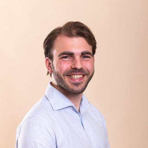 Rick van der Kleij dagvoorzitter gespreksleider inhuren bij het sprekershuys