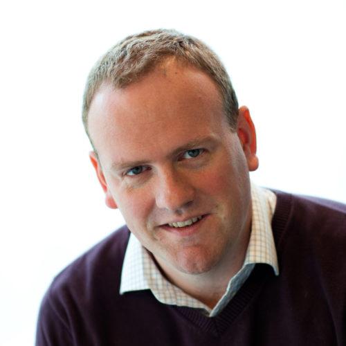 Steven Van Belleghem spreker inhuren bij sprekershuys