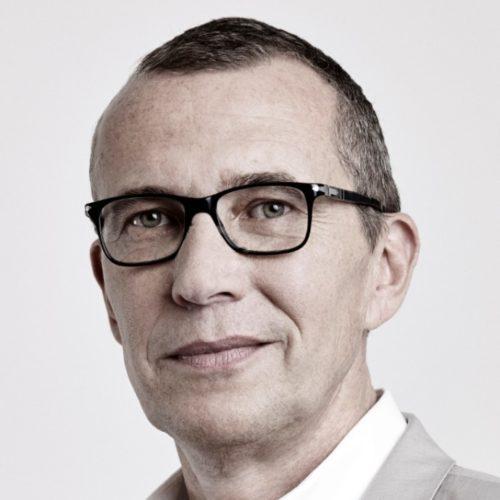 Thomas Hendriks spreker boeken bij Sprekershuys