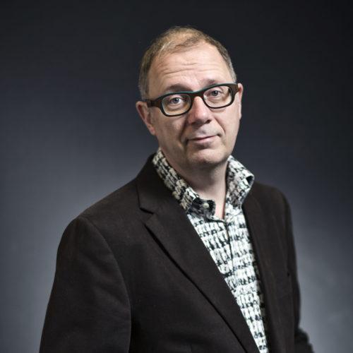 Victor Lamme als spreker inhuren bij het Sprekershuys